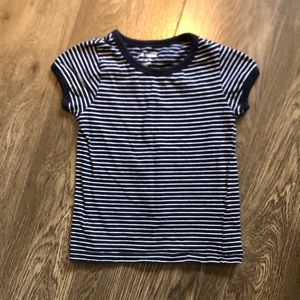 3 for $15 • Striped TShirt kids size S